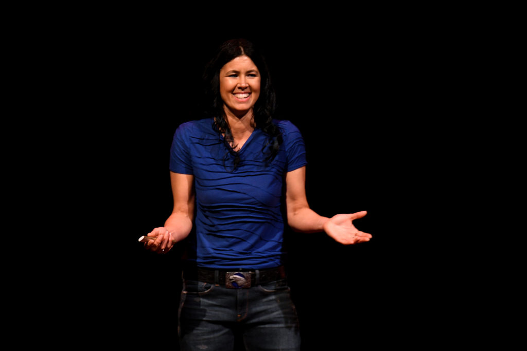 What I Never Expected to Happen on my TEDx Talk | The